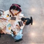 Utveckla applikations-förvaltningen