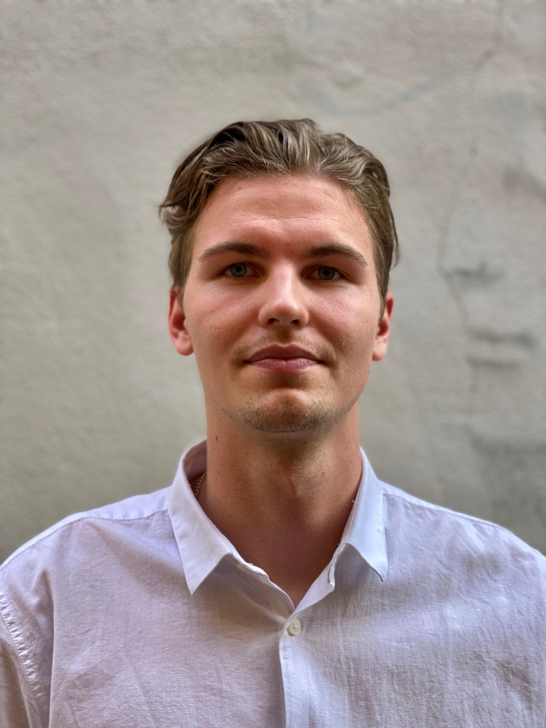 Andreas Forsberg<br>Junior Management Konsult