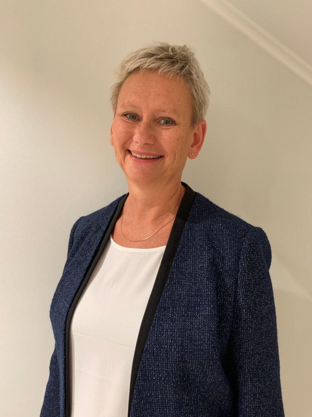 Lena Överli<br>Senior HR<br>Konsult