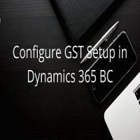 Configure GST Setup in Dynamics 365 BC