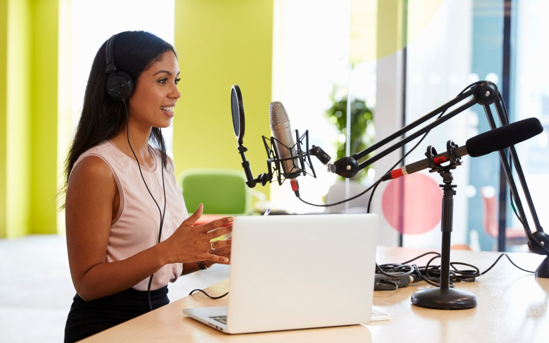 My favorite business podcasts