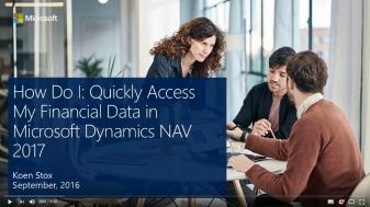 nav2017video_howdoi_quickly-access-my-financial-data-in-nav-2017