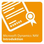 Microsoft Dynamics NAV Introduktion kursus