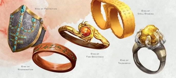 D&D - Magic-Rings-800x355