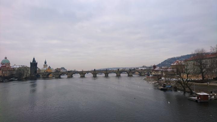 Some money saving Prague hacks and ideas