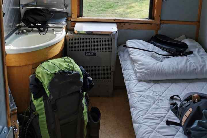4 backpacking hacks to reduce the nasty