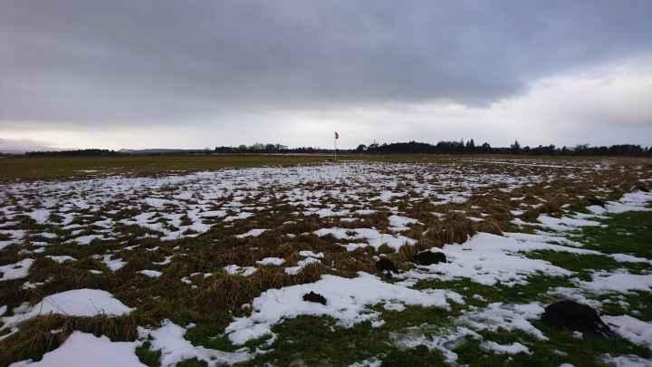The Battlefield of Culloden