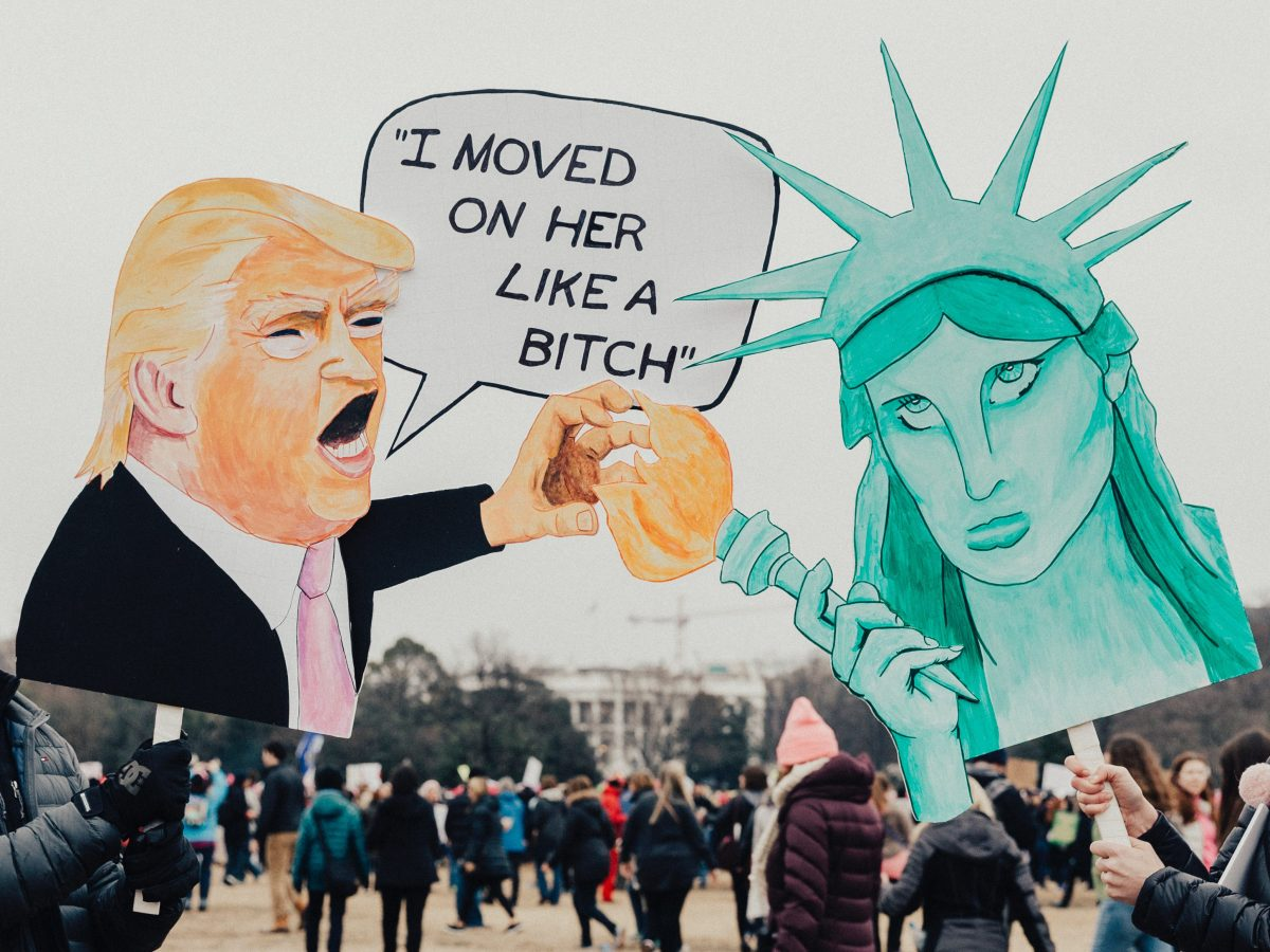 The 3 Critics of Political Correctness — Erraticus Image by Roya Ann Miller