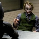 Overcoming Childhood Trauma and Other Heroic Lessons from 'The Dark Knight'