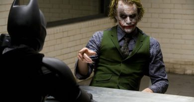 Overcoming Childhood Trauma and Other Heroic Lessons from The Dark Knight