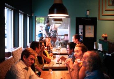 Agape Restaurants Could Revive Toleration and Multiculturalism—Jeffrey Howard—Image—Kevin Curtis—Erraticus