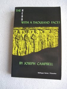 The Hero with a Thousand Faces by Joseph Campbell (1949)