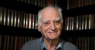 Michel Serres A Poetic Philosopher Erraticus Image by Manuel Cohen