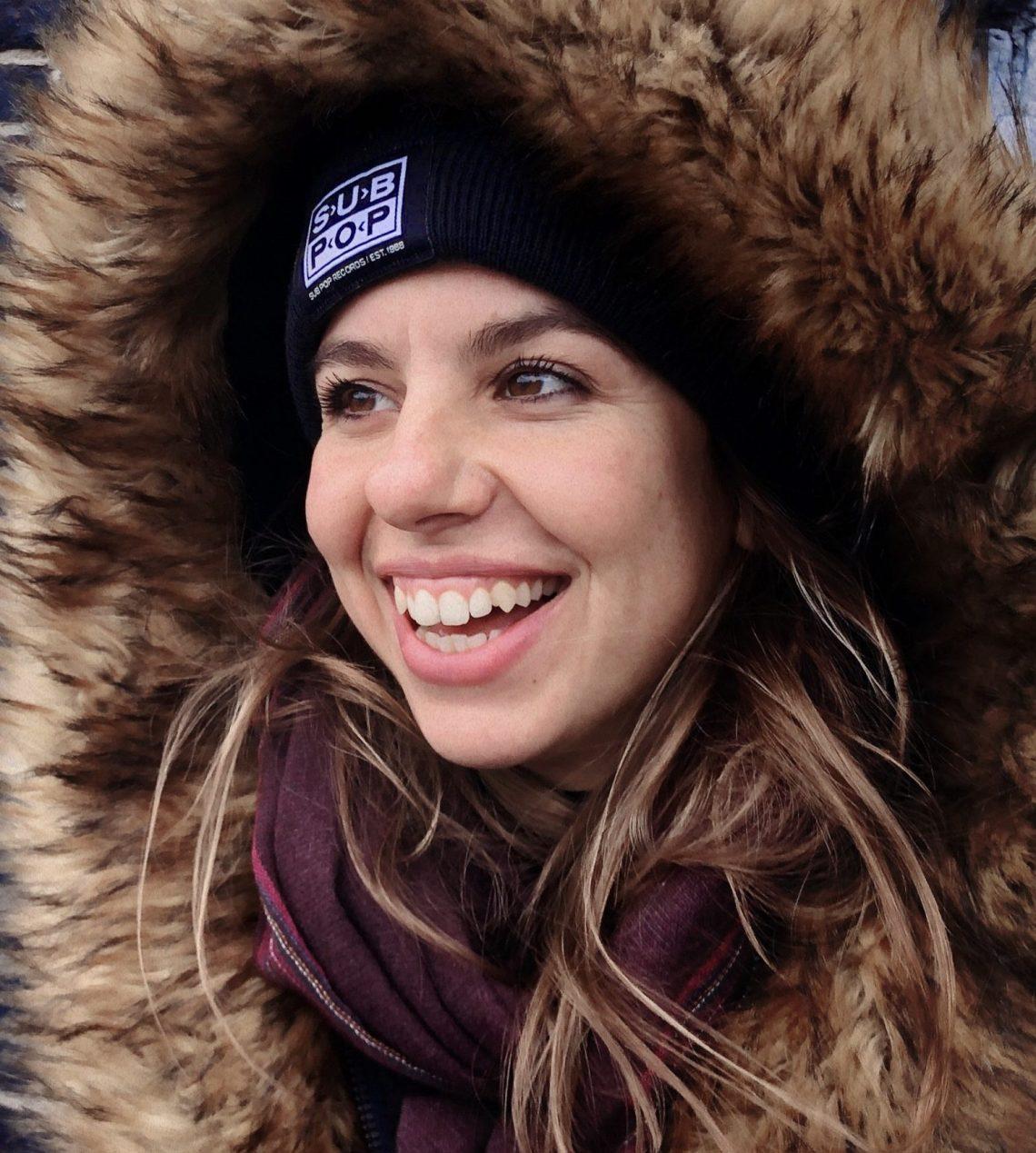 Bianca Romano Erraticus
