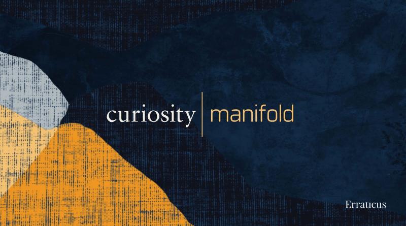 Ten Thousand Boxes of Salt Curiosity Manifold with Derek Parsons produced by Erraticus