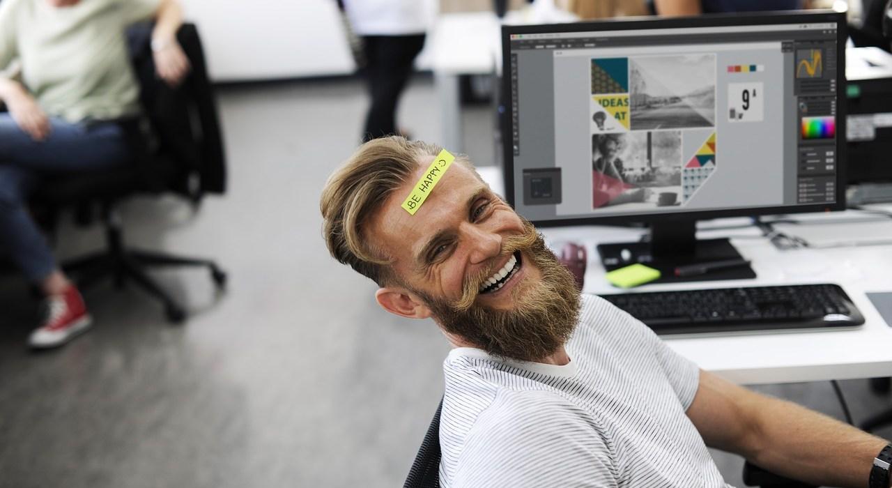 empresas felizes