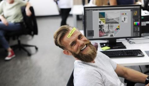 A sua empresa é das mais felizes?