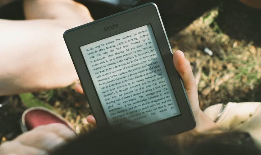 Os Quatros Livros que Quero Ler