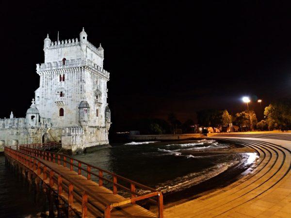 4 coisas de que gosto em Lisboa