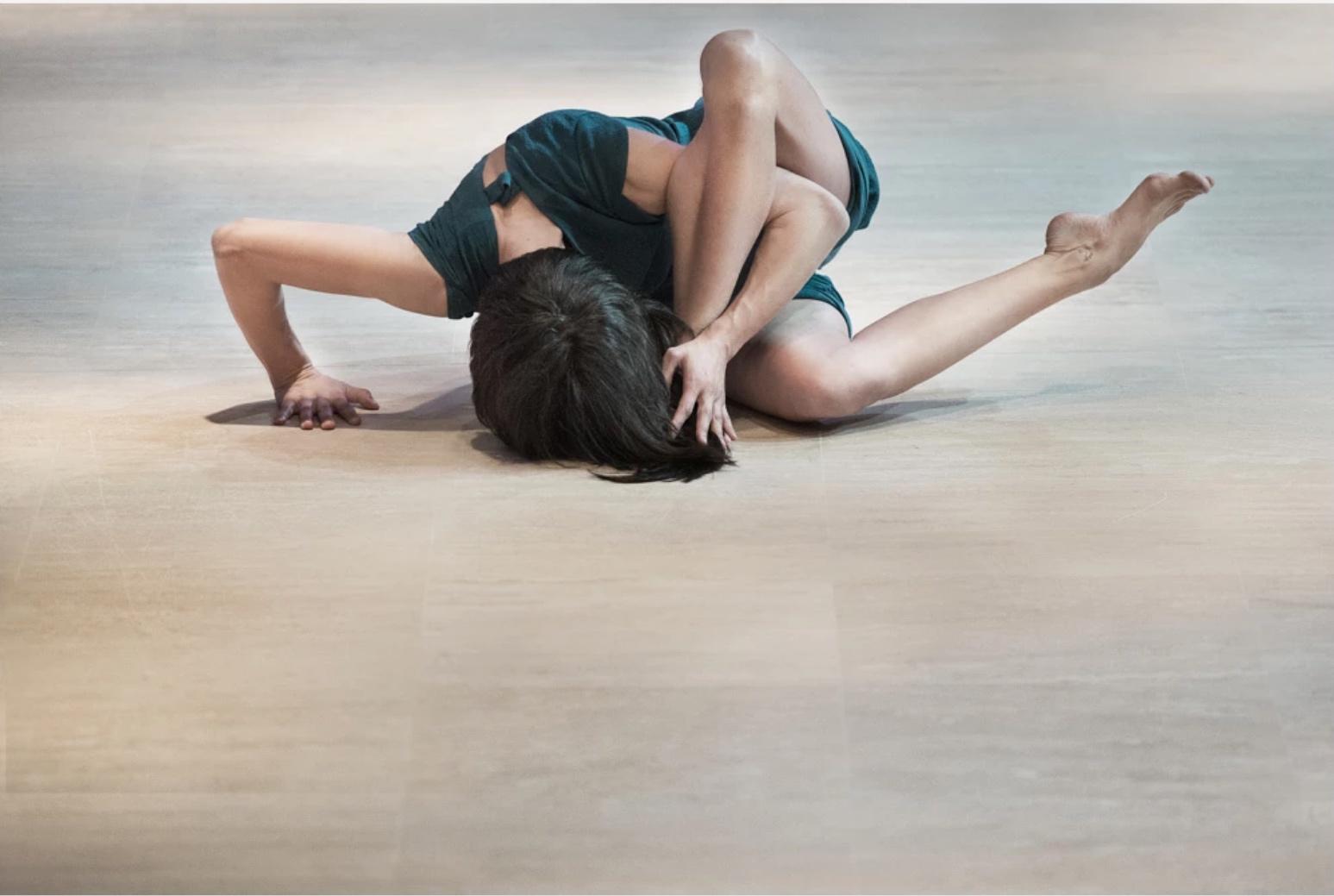 Nuria Sotelo Danza