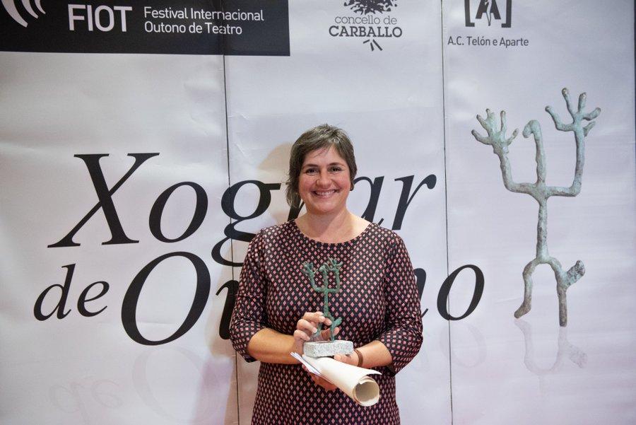 Patricia De Lorenzo XOgraresa