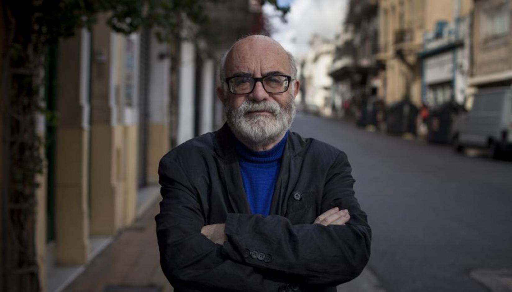 Guillermo Heras