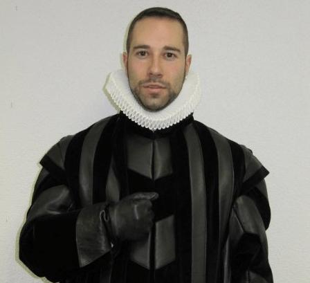 Carlos Pinilla