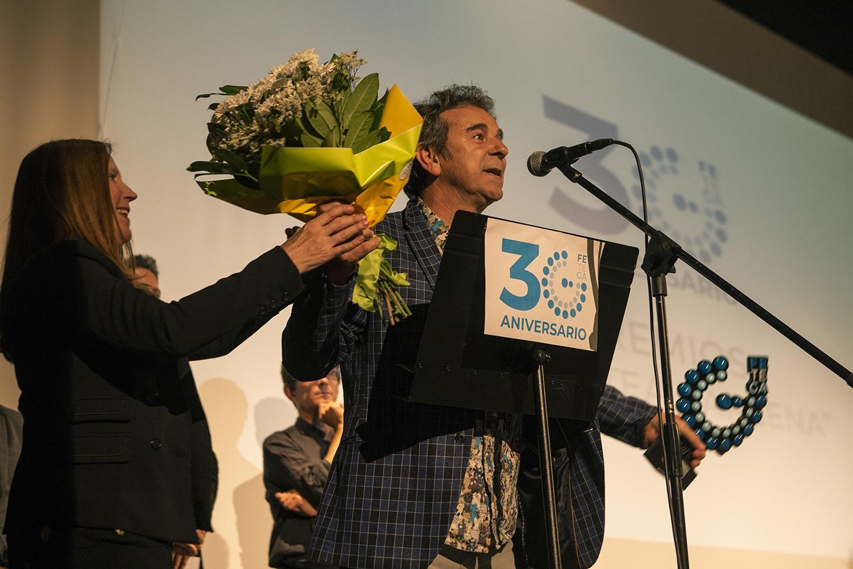 Miguel de Lira | Premios FETEGA