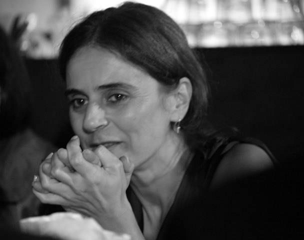 Magda Henriques