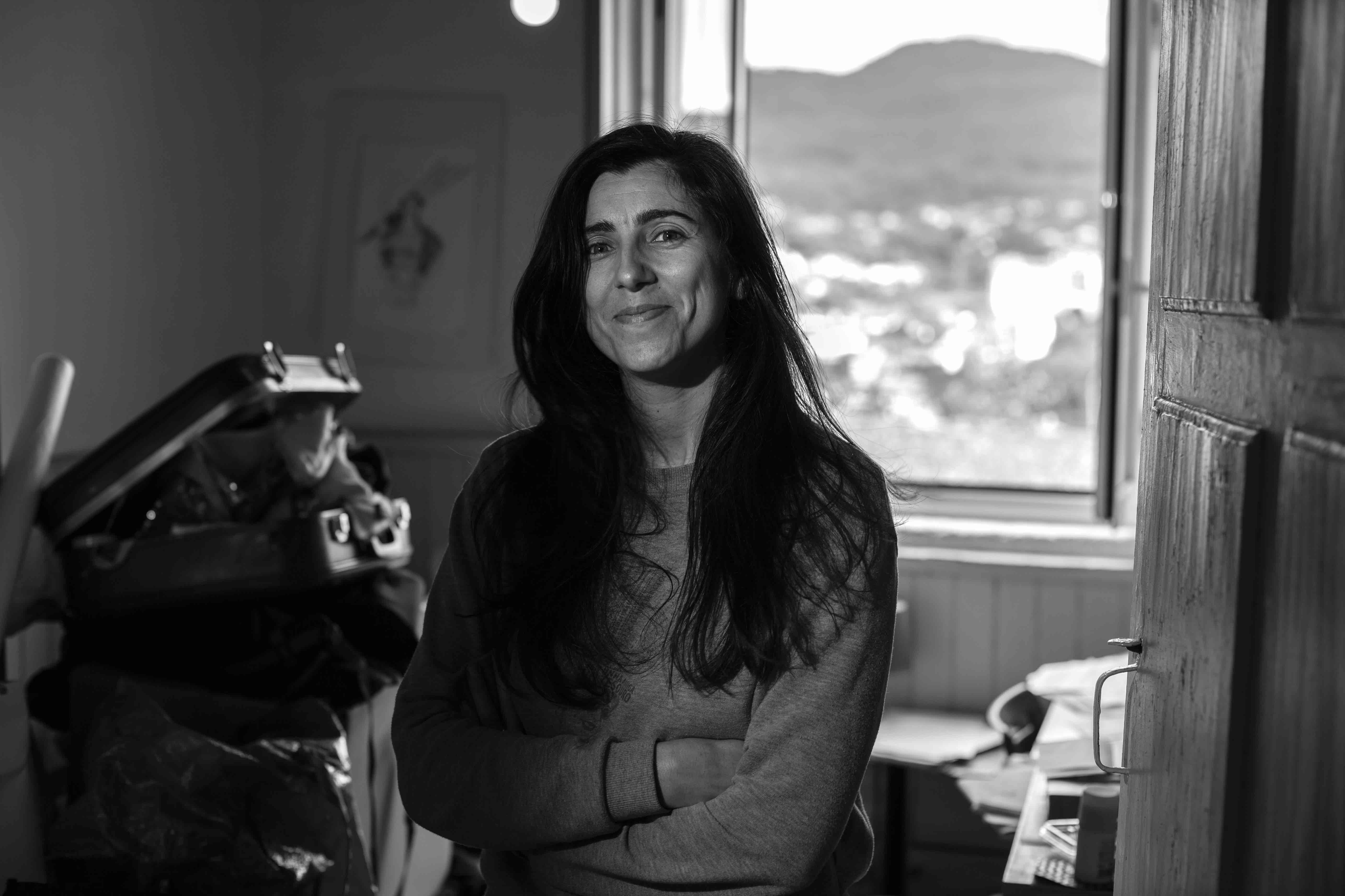 Laura Villaverde
