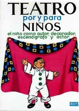 Teatro por y para niños