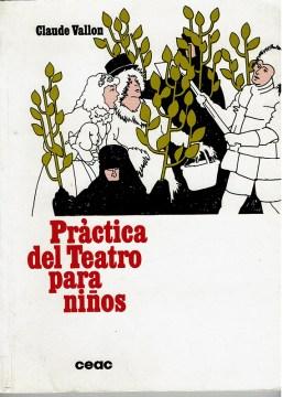 Práctica del Teatro para niños
