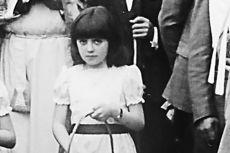 Avelina Pérez de nena