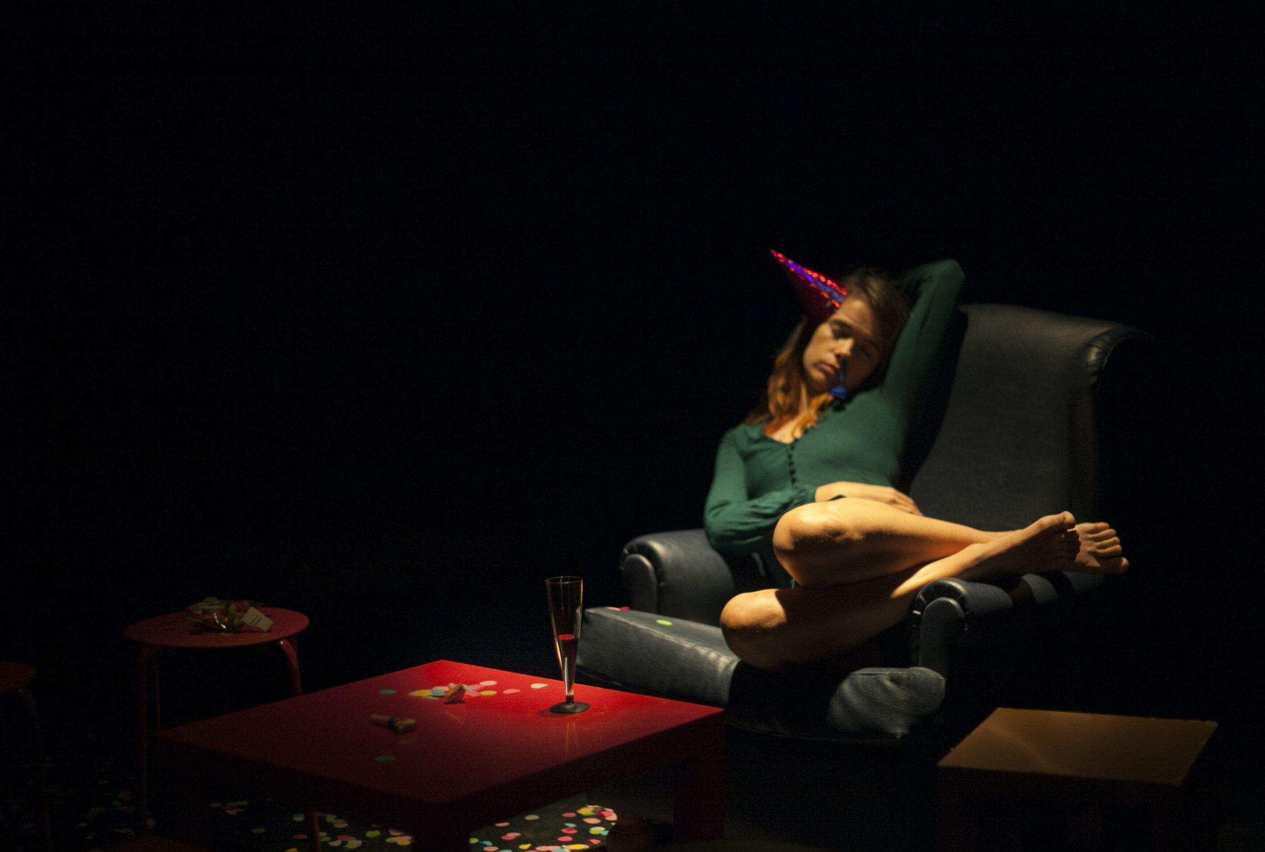 L'aniversari | Teatro de lo Inestable
