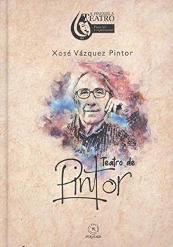 Teatro de Pintor de Vázquez Pintor