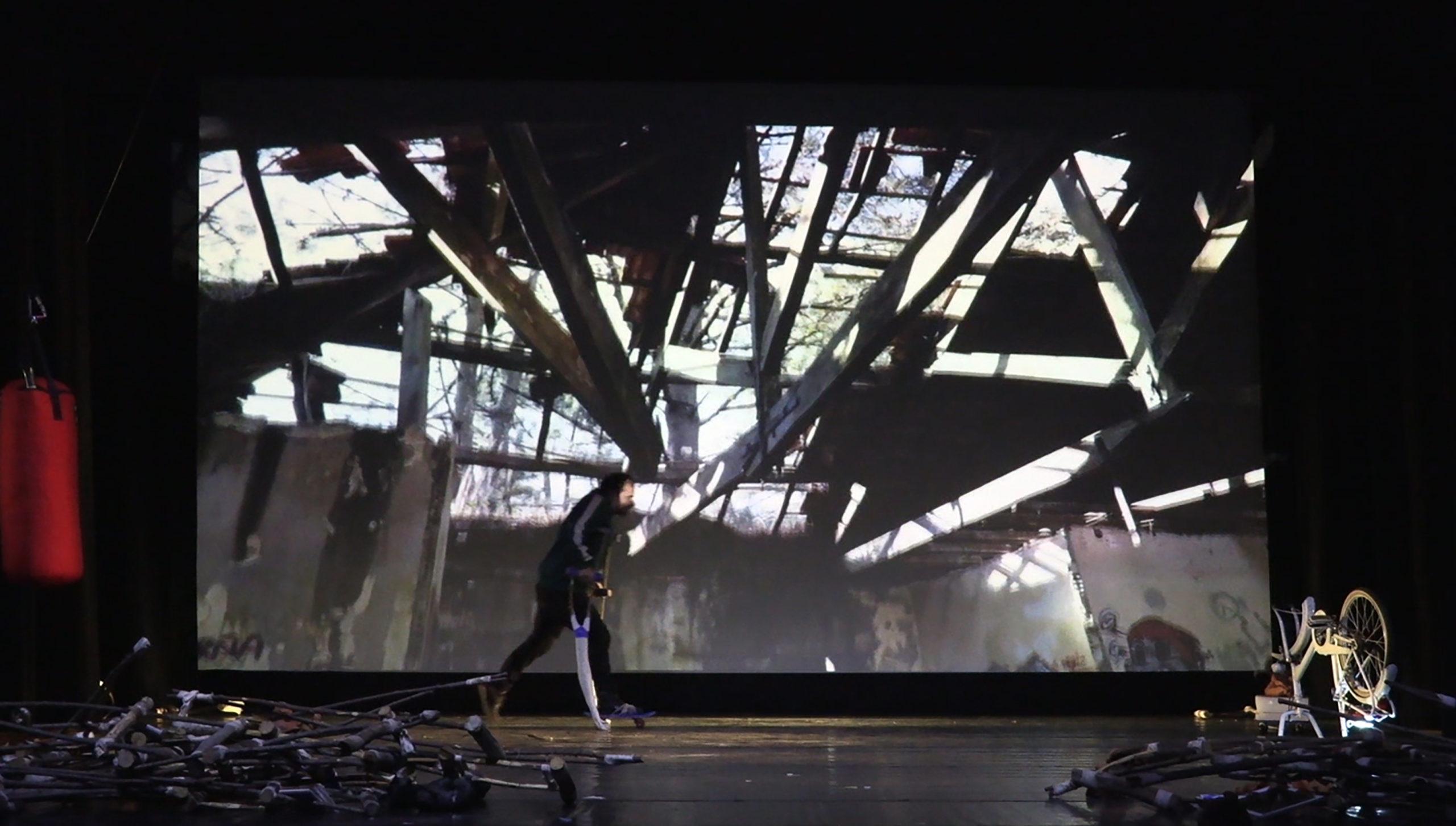 Imaxe de Anómico Teatro