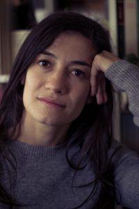María Grandío Montes