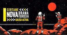 Nova Dramaturxia Galega Actual