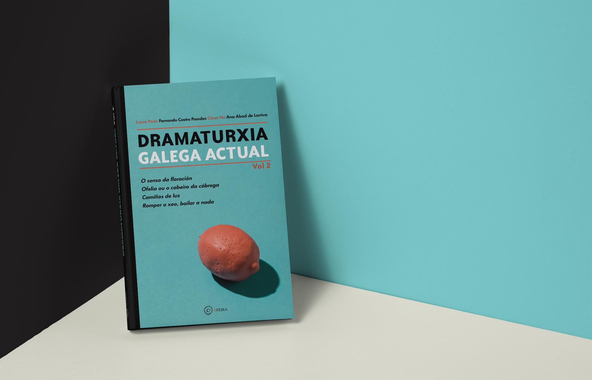 Dramaturxia Galega Actual