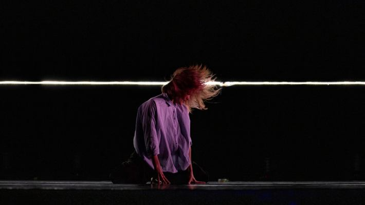 Bailar Agora de Marta Alonso Tejada