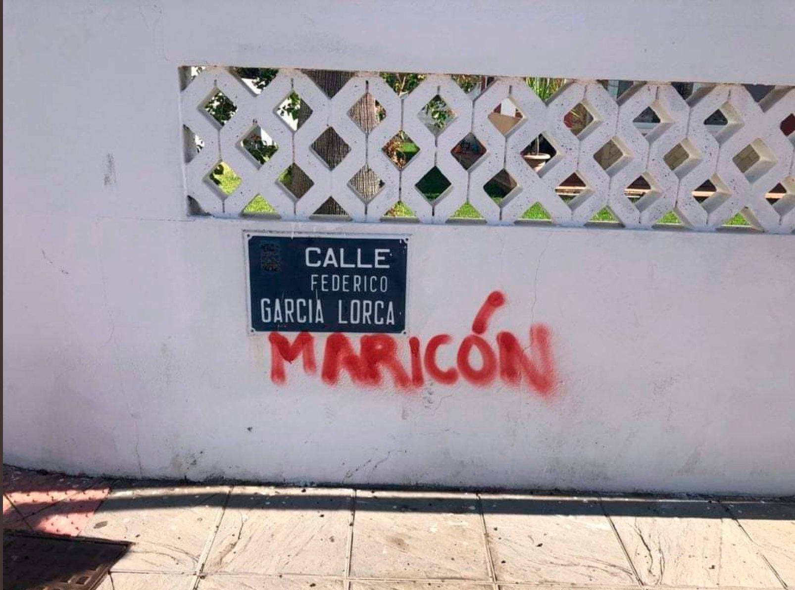Maricón