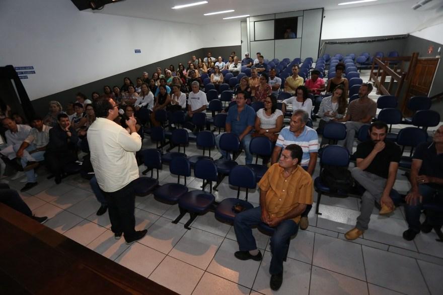 Foto: Divulgação / PMS