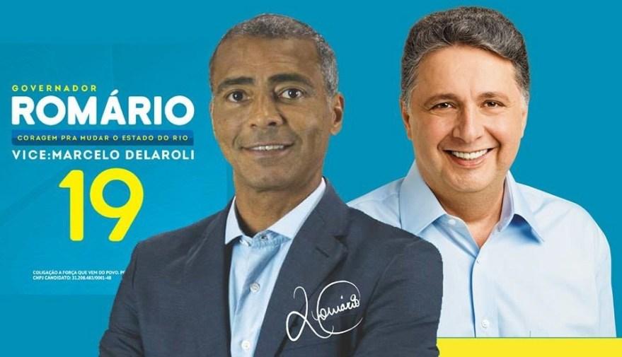 Foto: Reprodução / Facebook Anthony Garotinho 44