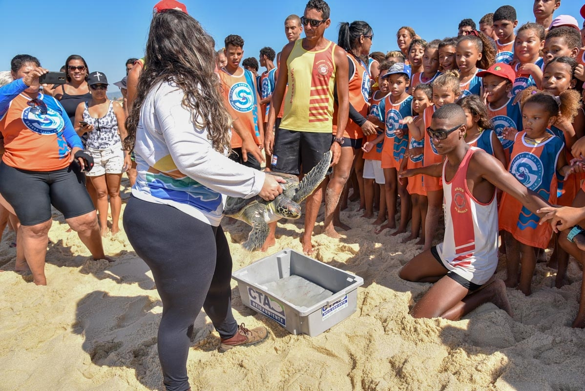 Foto: Elsson Campos / Divulgação PMM