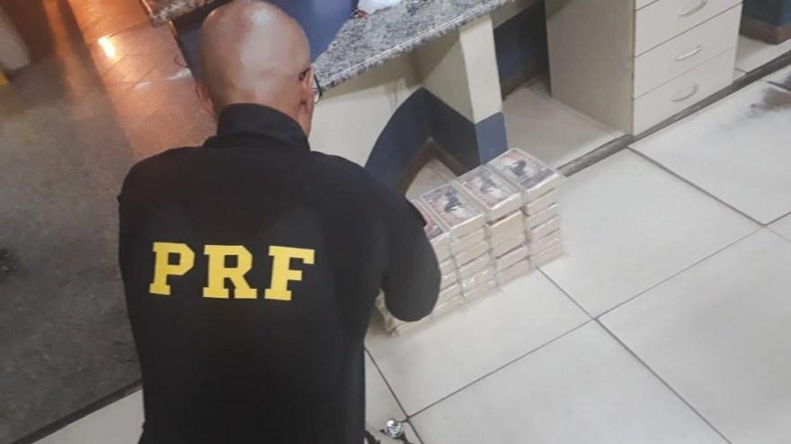 Fotos: Divulgação / PRF