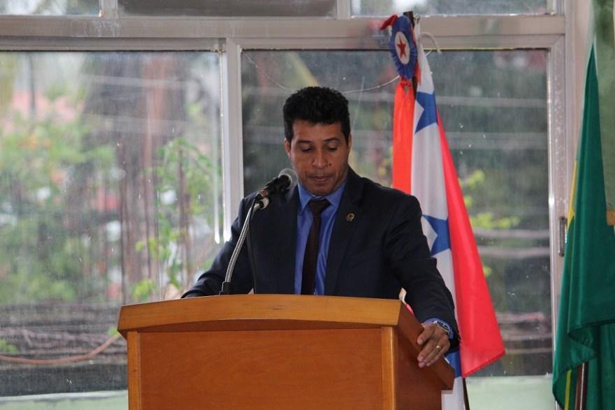 Foto: ASCOM Câmara de Maricá