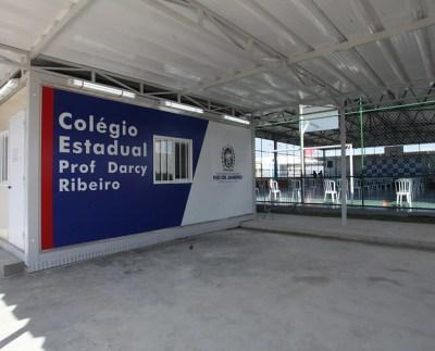 Colégio Estadual Itaipuaçu