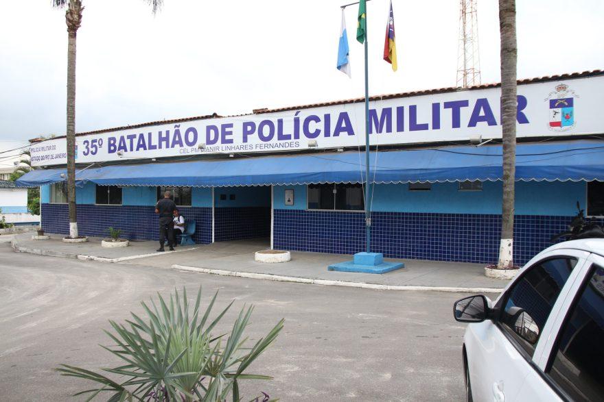 35º Batalhão