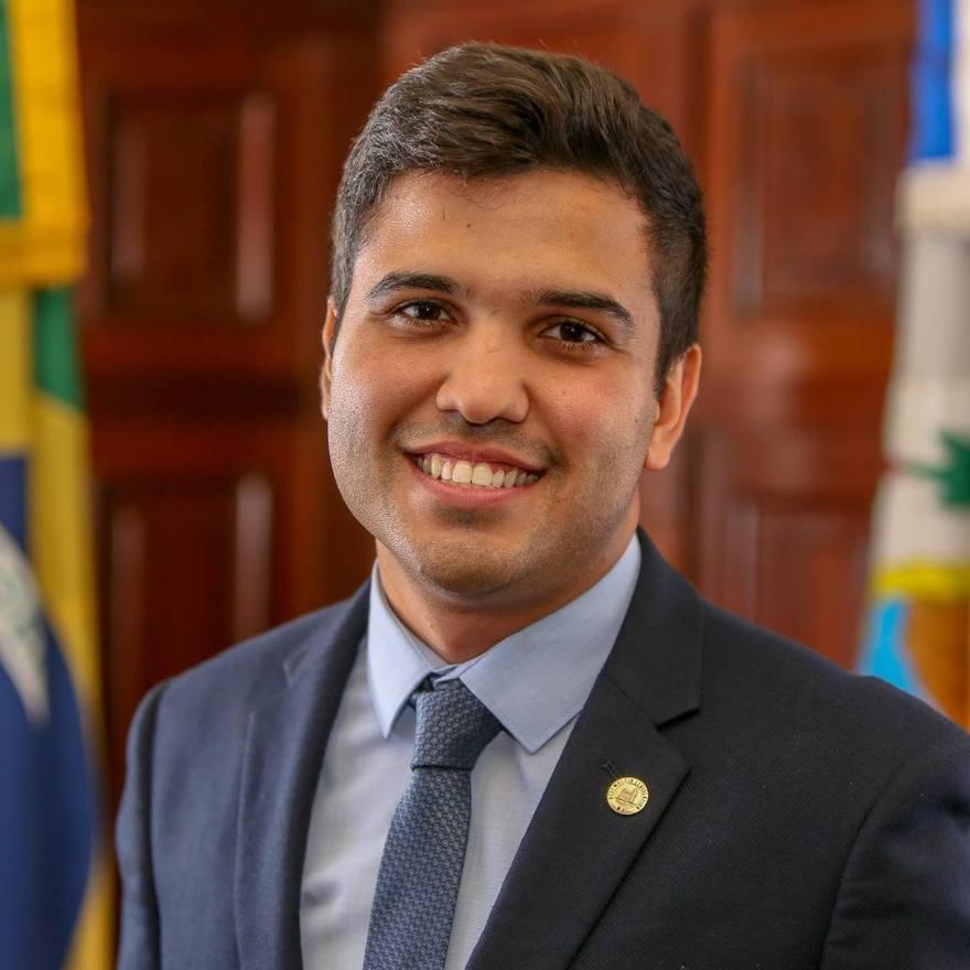 Deputado Estadual