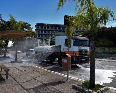 Sanitização Niterói